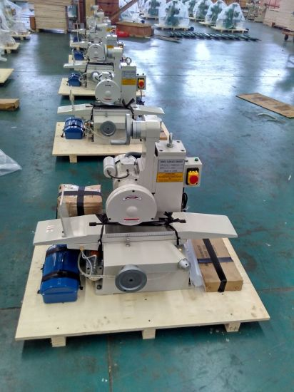 Mj7115 Manual Surface Gear Grinder, Grinding Machine pictures & photos