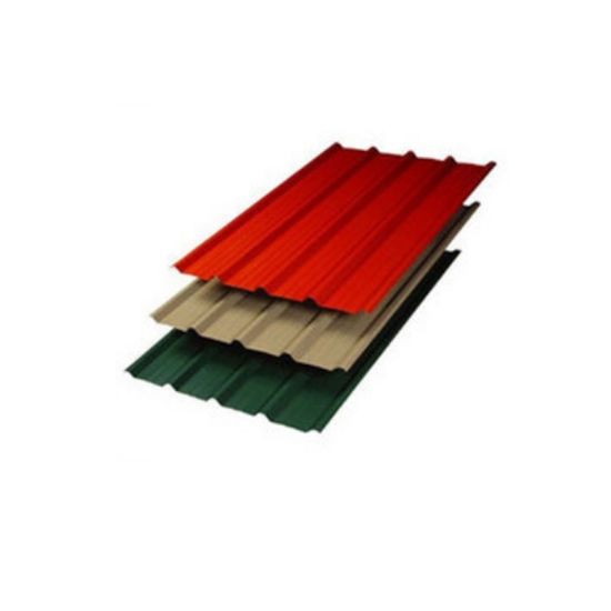 Long Span Color Coated PPGI Roofing Sheet pictures & photos
