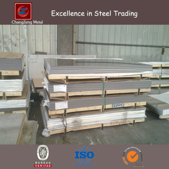 300 Series Stainless Steel Sheets (CZ-S18) pictures & photos