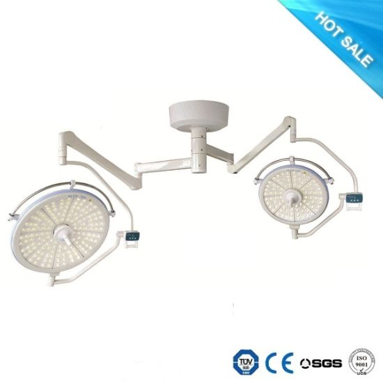 Hled-M7/5 Ceiling Type Surgical LED Operating Light Shadowless Lamp / LED Lamp