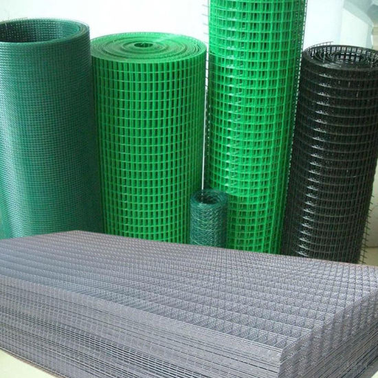 Made in China Best Quality Low Price Welded Mesh pictures & photos