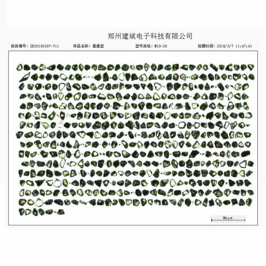 China All Sizes Synthetic Powder Diamond for Grinding and Polishing (DMP-E)  - China Diamond Tool, Diamonds