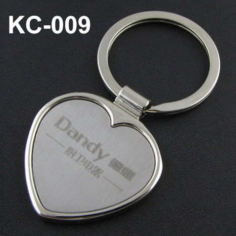 Euro Coin Keychain with Customer Logo pictures & photos