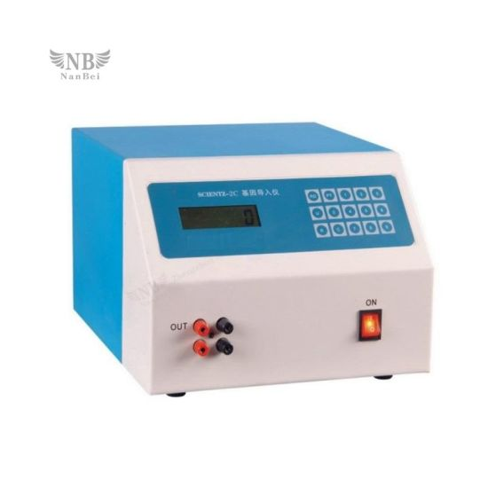 Professional Manufacture Supply Gene Instrument with CE pictures & photos
