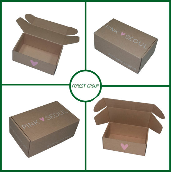 White Folding Paper Box for Wholesale in China pictures & photos