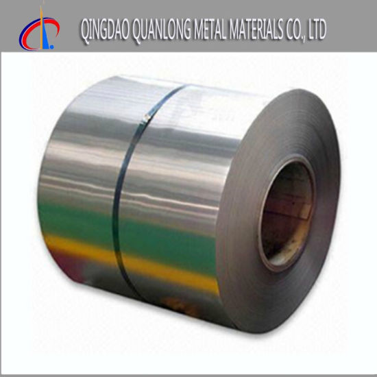 316L Hot Rolled Stainless Steel Coil for Construction pictures & photos
