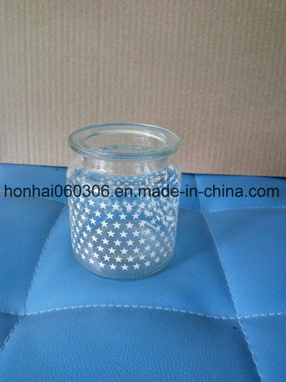 Glass Votive Candle Holders pictures & photos