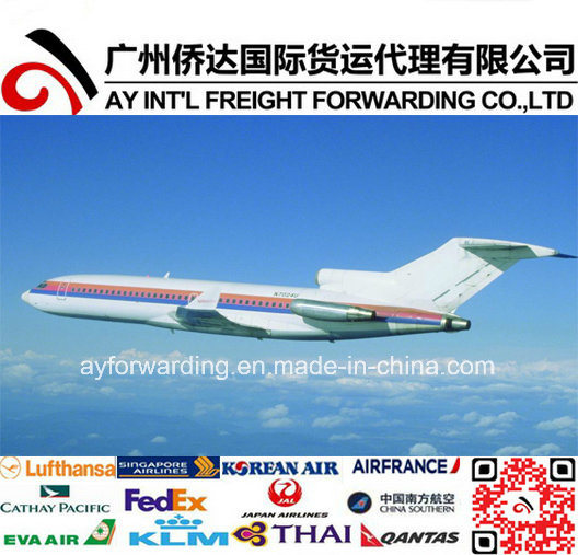 Air Shipping to Slovakia