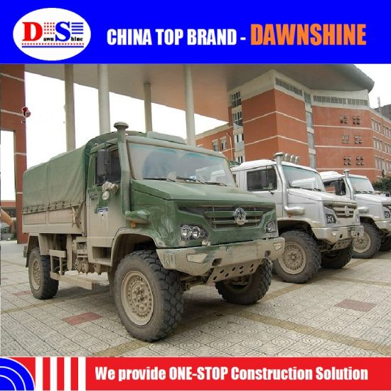 China Military Armored Vehicle - Military Utility Vehicle