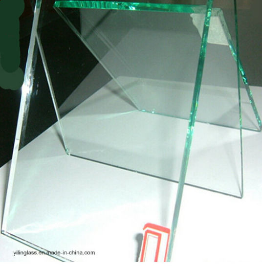 CE & ISO Certificate 3mm-12mm Clear Flat Glass pictures & photos