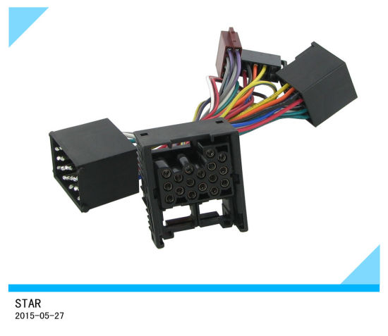 china metra electric iso wiring harness for bmw car auto power rh starconnect en made in china com