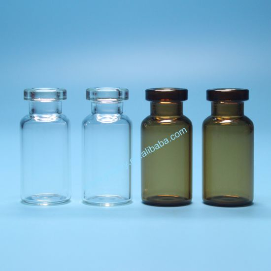 Glass Vials pictures & photos