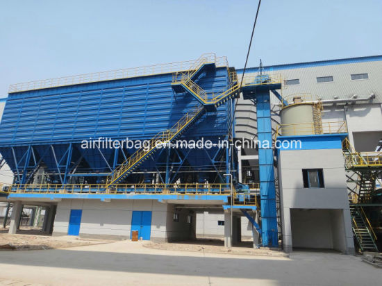 LCM Long Bag Low Pressure off-Line Dust Collector pictures & photos