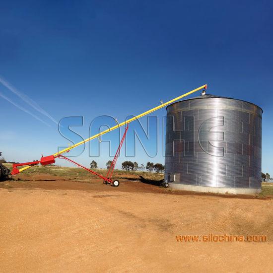 Agricultrual Farm Storage Steel Silo