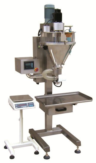 Auger Filler for Bagging Machine pictures & photos