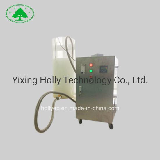 Portable Oxygen Concentrator Ozone Generator for Water Treatment