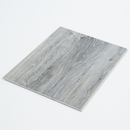 Nonslip Factory Direct Price Rigid Core Spc Flooring, 3D Wood Spc Luxury Vinyl Flooring