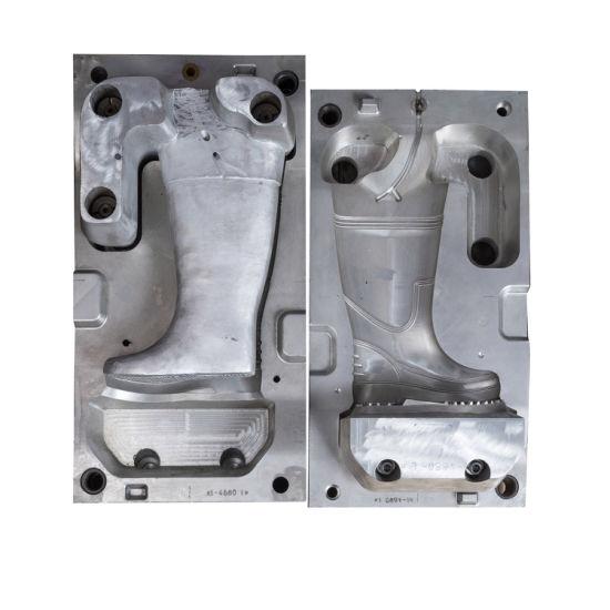Factory Plastic/PVC/TPR/EVA Shoe Sole/Outsole Flip Flop Slipper Injection Aluminum Mould