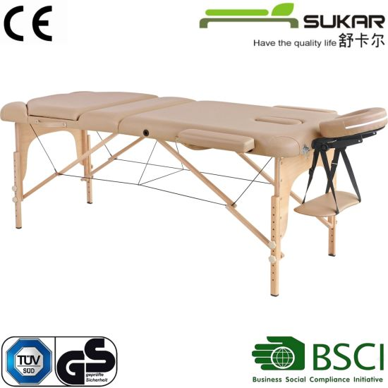 Massage Table Supplier, High Quality
