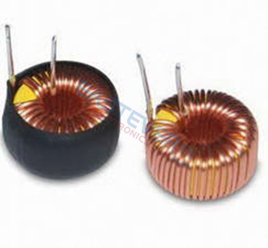 China Toroidal Inductor Coils T6026-220 - China Transformer, Inductor