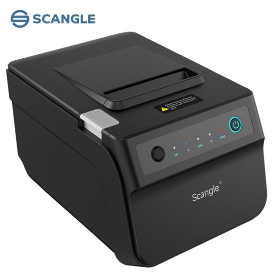 POS Thermal Receipt Printer 300mm/Sec Printing Speed