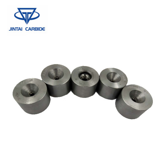 Tungsten Carbide Wire Drawing Die for Stainless Steel