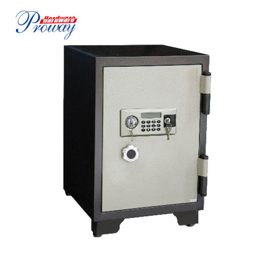 Fireproof Safe with Electronic Digital Lock