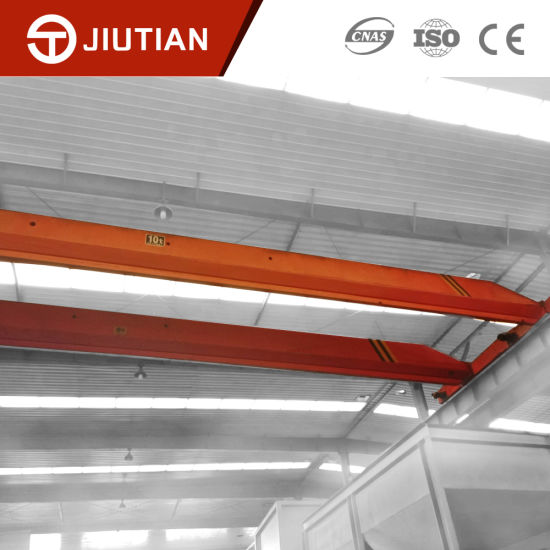 25-30t Double Girder Overhead Lifting Crane Construction Equipment for Warehouse