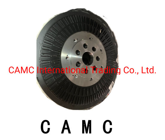 CAMC V618DA1005201A isco-Damper with Factory Price pictures & photos