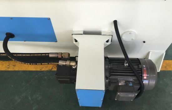 Hydraulic Travelling Head Shoe Making Machine pictures & photos