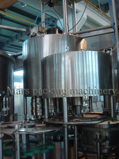 Complete Mineral Water Plant (CGF24-24-8) pictures & photos