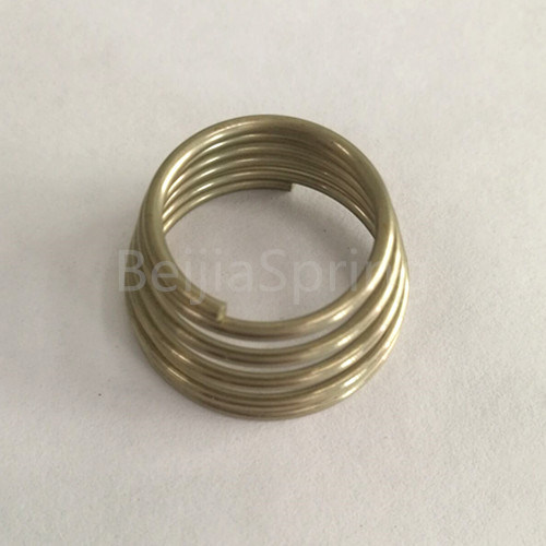 OEM ODM Cheap Small Torsion Spring, Spiral Tension Spring, Wholesale Metal Compression Spring pictures & photos