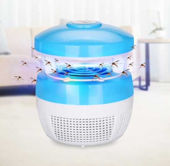 Mosquito Killer Fly and Insect Killer UV Light Attract to Zap Flying Insects pictures & photos