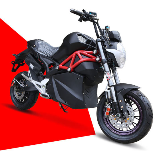 Fastest And Longest Range Electric Motor Scooters Motorcycles Pictures Photos