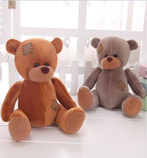 Soft Stuffed Animal Plush Teddy Bear Kids Toys