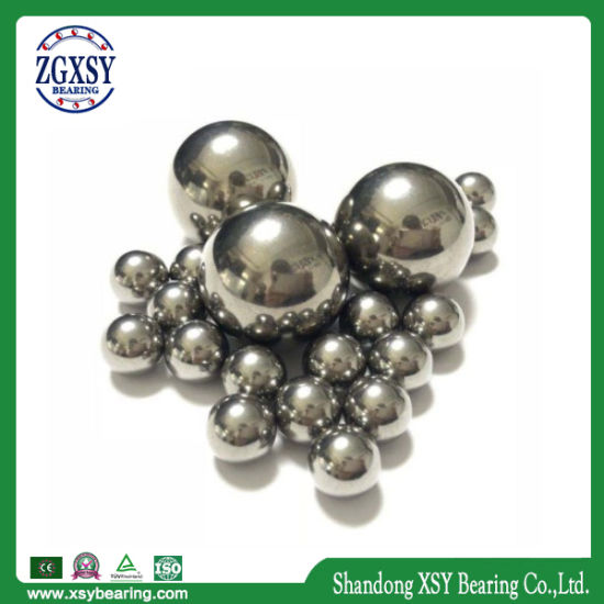 Zgxsy Small Low Carbon Steel Balls