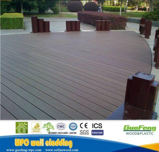 Floor Boards Plastic Wood Composite