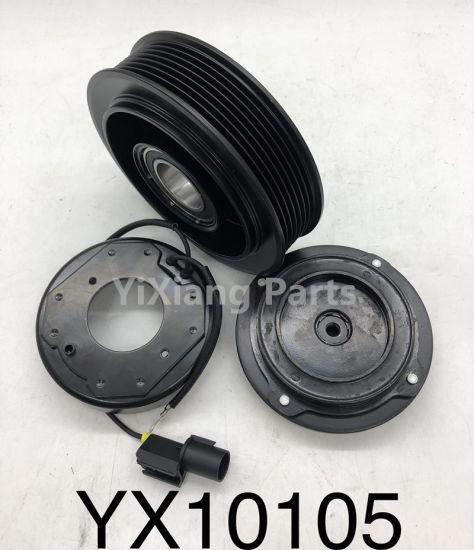AC Compressor CLUTCH COIL fits; Honda Accord 2003-2007 2.4 Liter