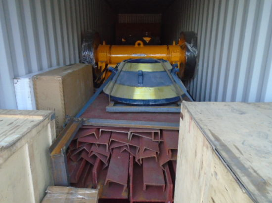 Blow Bar for Impact Crusher pictures & photos