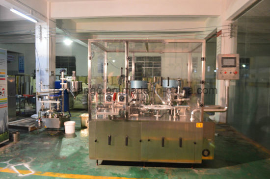 Automatic Lyophilized Powder Monoblock Filling Machine pictures & photos