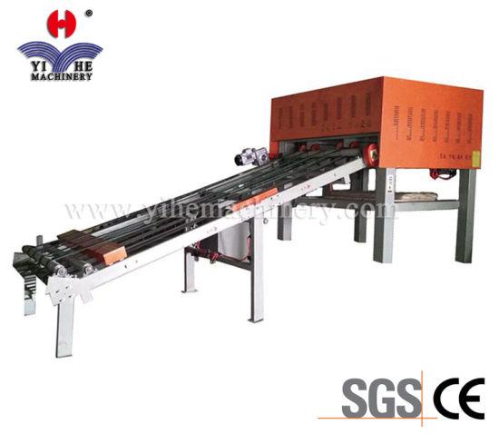 4FT Veneer Stacking Machine Vacuum Adsorption Stack Machine Swing Stack Machine