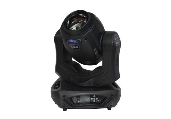 Newest 300W LED Moving Head Spot Light pictures & photos