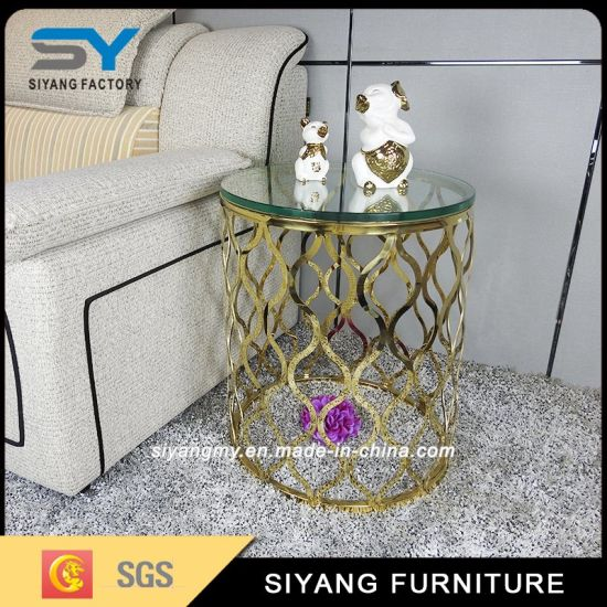 Fancy Hobby Lobby Living Room Furniture Mirror Side Table