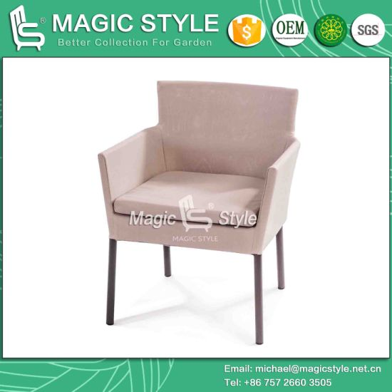 Enjoy R Dining Set Textile Chair Sling Chair Dining Set (Magic Style) pictures & photos