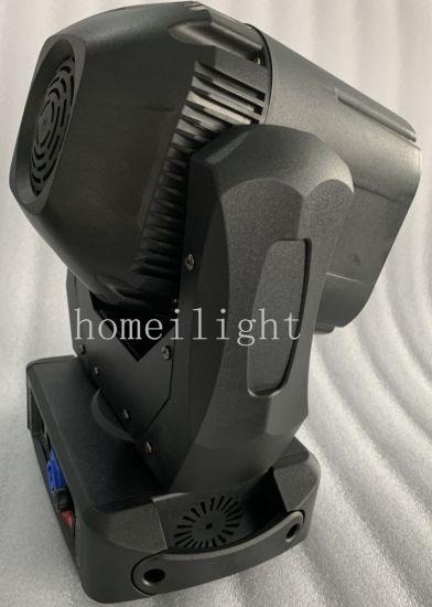 LED 7X40W Focusing Moving Head Zoom Beam Wash for Wedding Party Dicso DJ Night Club Bar