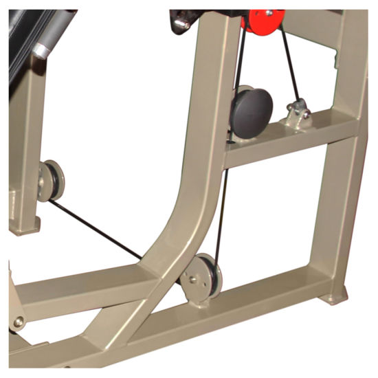 Fitness Equipment for Chest Press/Shoulder Press (double fuction) (PF-1001) pictures & photos