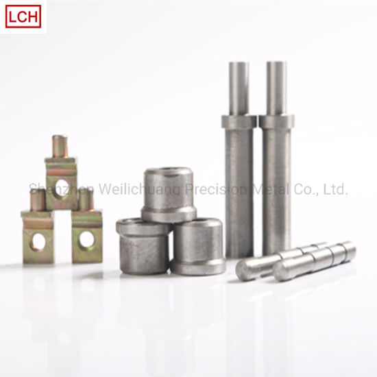 Turned Lathe Parts CNC Machining Motorcycle Accessories