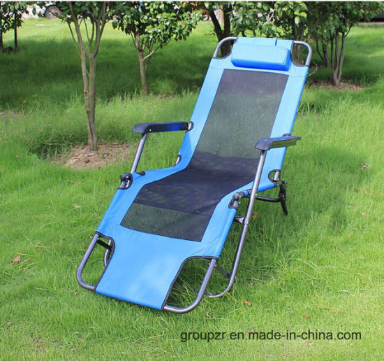 Outdoor Leisure Folding Lounge Chair pictures & photos