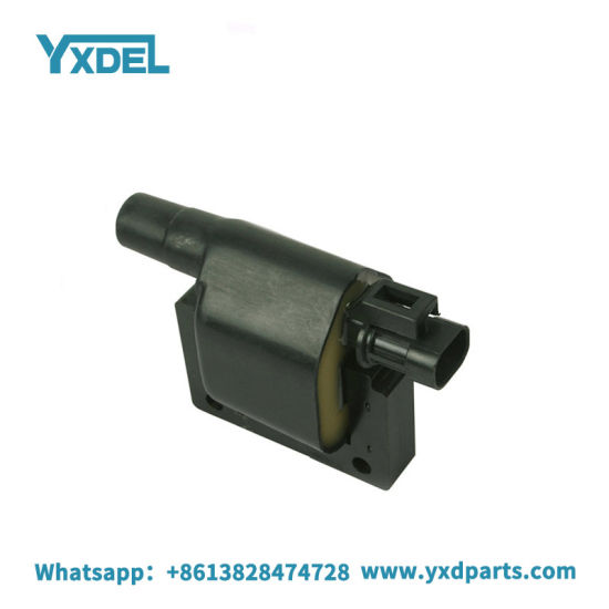 For 1992-1994 Nissan Maxima Ignition Coil
