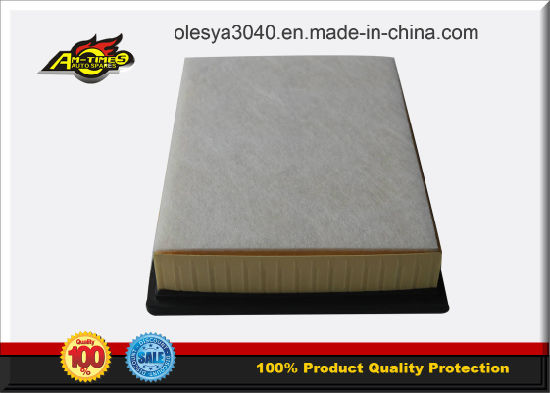 17801-38051, 17801-38050 Spare Parts Air Filter for Toyota pictures & photos